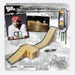 Techdeck skate park Paul Rodriguez #04