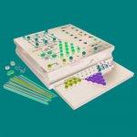 Klasické rodinné společenské hry 10 her