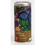 Tea of Life PopArt Rooibos se skořicí a vanilkou 50 x 1,5 g