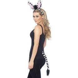 Karnevalový kostým Zebra - Nejlepší Ceny.cz d79f2178b70