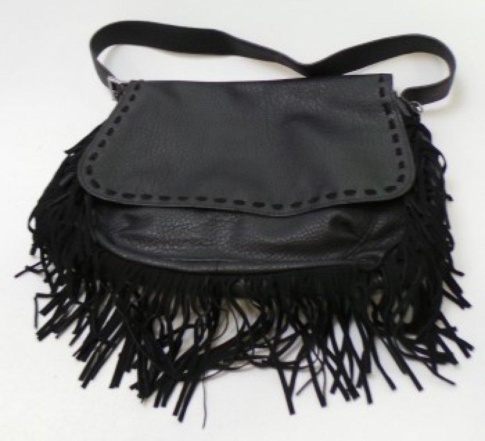 3edb574ebf Carpisa kabelka černá
