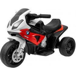 Beneo elektrická motorka BMW S 1000 RR červená