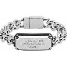 Diesel náramek DX1017040