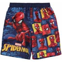 Character Board shorts Infant boys Spiderman