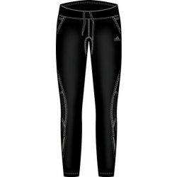 3084abfd2 Džíny, kalhoty a rifle Adidas Snova Dámské běžecké legíny