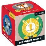 Better Brand Mini Memory Game: Geometric Animals