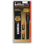 Mag-Lite LED Mini 2 AA Multimode