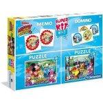 Clementoni Super Kit: Mickey