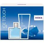 Mexx Ice Touch Men EdT 30 ml + sprchový gel 50 ml dárková sada