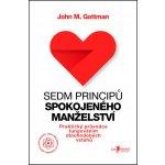 Sedm principů spokojeného manželství - John M. Gottman