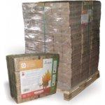 OKPALIVA dřevěné brikety MIXI 720 kg