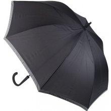 """Reklamní """"Nimbos"""" deštník Černá (UM808407-10)"""