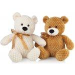 Kids World Plyšový medvídek 31 cm