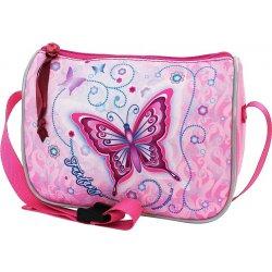 Školní batoh Dívčí kabelka Fantasy