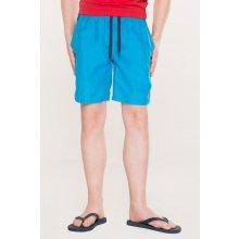 SAM chlapecké koupací šortky 73 BS 509 220 modrá jasná