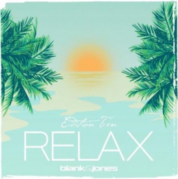 blank and jones relax edition 2 tracklist