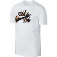 cae324135e27 Nike SB TEE FLORAL LOGO white black