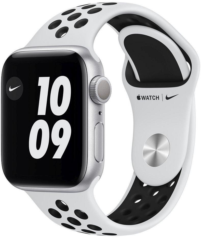 Apple Watch Nike Series 6 40mm na Heureka.cz