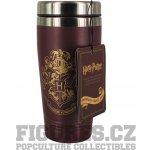 Paladone Products Harry Potter - cestovní hrnek Hogwarts Crest 0,45l