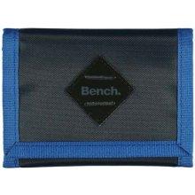 Bench peněženka Tri-Fold Wallet Dark Navy Blue NY031