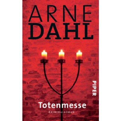 Totenmesse Dahl Arne Paperback