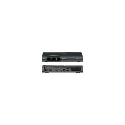 TechniSat DigiPal ISIO HD, DVB-T2, antracit