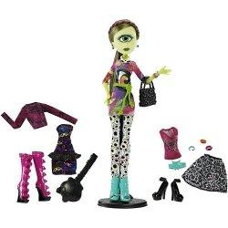 Mattel Monster High Iris I love Fashion Heureka.cz