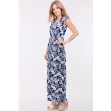 Revdelle letní šaty Lovita modrá 314fc14dbf