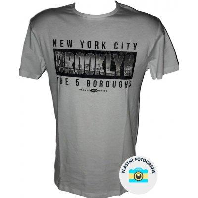 Pánské tričko Primark bílé