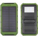 SolarPower N6-5201 5200 mAh zelená