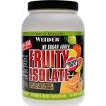Weider Fruit Isolate 908 g