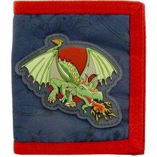 Fashion Line peněženka Dragon