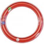Farlin Chrastítko kroužek červené