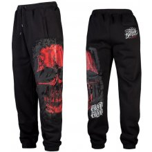 Next product Blood in Blood Out Red Calaveral Sweatpants