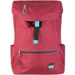 Baagl batoh červená