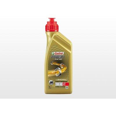 Castrol Power 1 Racing 4T 5W-40 1 l