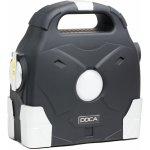 Doca D-G600 95000 mAh černá