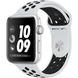 c8be909e199 Apple Watch Series 3 Nike+ 38mm od 7 340 Kč - Heureka.cz