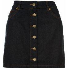 Lee Cooper dámská sukně a line indigo denim