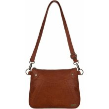 taška Roxy In The Air - CPL0/Brown Leather 0.5 L