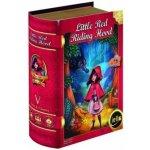 iello Little Red Riding Hood