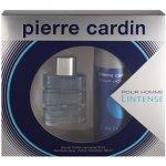 Pierre Cardin Pour Homme l'Intense EdT 50 ml + deospray 200 ml dárková sada