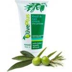 OlivePlus krém na ruce a nehty s extraktem z olivových listů 150 ml