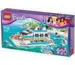 LEGO Friends  Výletní loď za delfíny