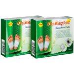 Biomagick detox detoxikační náplasti 2 x 14 ks