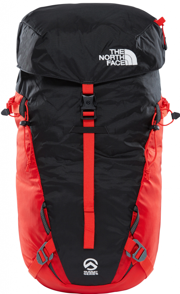 d604b3c0f8a THE NORTH FACE VERTO 18 FIERY RED