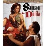 Samson & Dalila BD