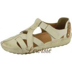 6262aa0ed5 Dámská obuv Peon KA 74-7T béžová Dámské sandály
