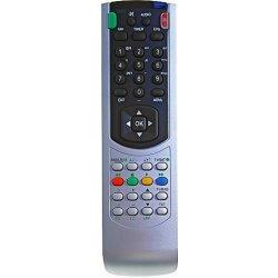 0c87fc593 Dálkový ovladač UPC CV-5000CINX alternativy - Heureka.cz