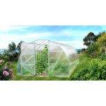Volya LLC Polykarbonátový skleník ECONOM 3 x 4 m